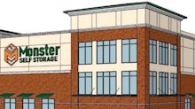 Charleston-based company to open its first storage facility in the Triad