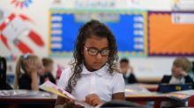 A third of UK children do not see themselves reflected in books, finds survey