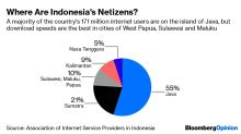 Indonesia Finds Unicorns Breed Best Without Help