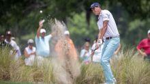 Hadley dominates world No.1 on PGA Tour