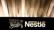 Health-conscious Nestle sells U.S. candy to Ferrero for $2.8 billion