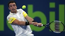 Bautista Agut beats Opelka at Qatar Open