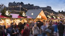 The UK's favourite Christmas market has officially been named
