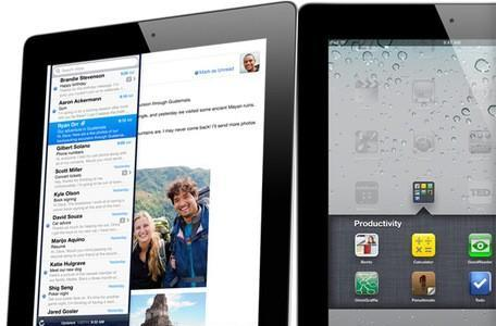 "Tim Cook announces ""record weekend"" of iPad sales"