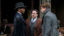 Fantastic Beasts' Dan Fogler confirms third movie starts filming in February