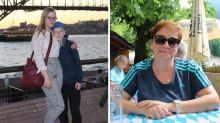 Do you know these mystery holidaymakers?