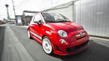 Why The 2016 Fiat 500 Abarth Would Make An Excellent Google Car