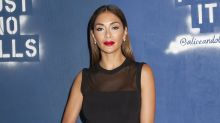 X Factor: Nicole Scherzinger Responds To Andrew Lloyd Webber's 'Cats' Comments