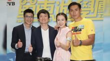 Louisa Mak inspired to do more challenges for charity