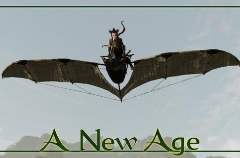 The Stream Team:  Flying high in ArcheAge