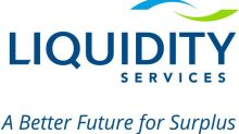 Liquidity Services Inc. to Present at Baird's 2021 Sustainability Conference