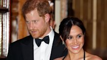 Prince Harry, Meghan Markle To Visit Canada With Royal Baby: Report