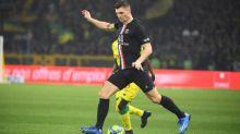 Foot - L1 - PSG - Thomas Meunier tacle le PSG et Leonardo