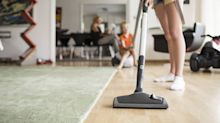 Restore carpets and upholstery with this top-rated Vax: 'I can't find anything it's unable to clean'