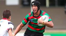 'Remarkable' demands leave Rabbitohs in stand-off with teen freak