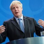 Brexit: Boris Johnson warned US trade deal 'highly unlikely' if Ireland has hard border