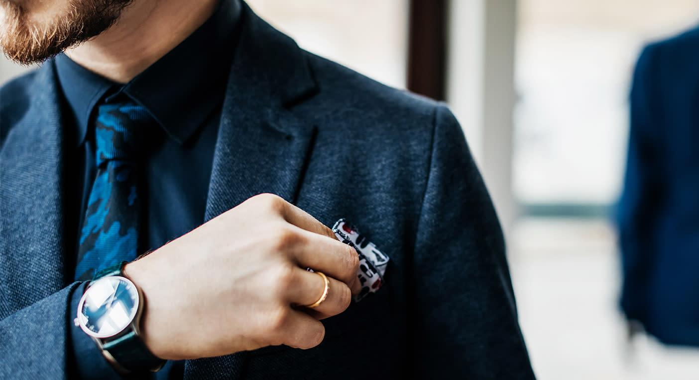 The best UK shops to buy men's suits