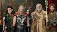 Sam Neill teases his return in 'Thor: Love And Thunder'