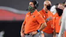No. 12 Miami has three games rescheduled because of coronavirus