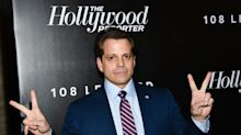 Scaramucci Predicts Exact Month Trump Will Abandon 2020 Race