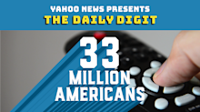 Daily Digit: More Americans are cutting the cord, but cable is still king