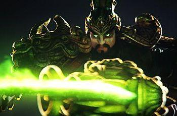 SMITE launches today with new cinematic trailer