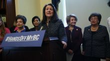 Republicans Sneak Anti-Abortion Language Into Tax Bill