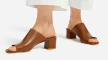 Everlane's bestselling shoes are currently on mega sale - shop our 10 favourites (including the Day Glove!)