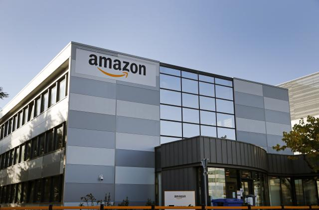 Amazon's union-busting drives exposed in NYT report