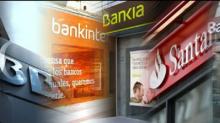 Barclays y Morgan Stanley ven caídas en Banco Sabadell, Bankinter y Unicaja