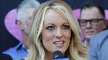 Trump lawyers seek to toss Stormy Daniels' lawsuit