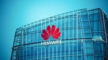 Huawei, Patent King, Preps for Long Trade Battle