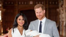 Prince Harry and Meghan Markle want you to choose who they follow on Instagram