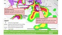 Hannan discovers large drill ready soil anomaly up-dip from Kilbricken zinc deposit, Ireland