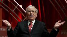 NYSE trader: Billionaires like Buffett are bullish and buying this whole market—not just Apple