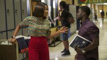 Box Office: Tiffany Haddish and Kevin Hart's 'Night School' Squashes 'Smallfoot' With $28 Million