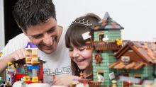 El secreto del perdurable atractivo de Lego
