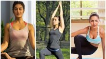 International Yoga Day 2019: 7 Bollywood Celebs Who Practice Asanas Regularly