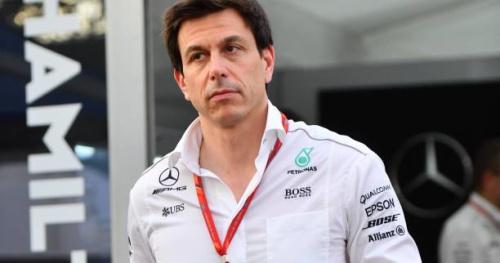 F1 - GP d'Australie - Toto Wolff : «Ferrari était plus rapide»