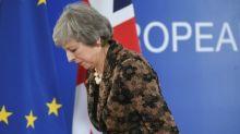 May leaves EU summit still seeking Brexit reassurance