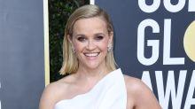 """""""Big Little Lies""""-Star Reese Witherspoon mit sentimentalem Post zu den Golden Globes"""