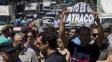 ¿Hay demasiados funcionarios en España? Esto dicen las cifras
