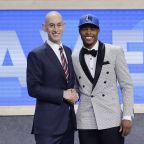 Did the Mavericks get the steal of the NBA draft?