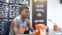 Natel crê em jogo difícil contra o Red Bull, mas diz: 'A gente é Corinthians'