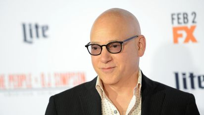'Sex and the City' actor Evan Handler says bar encounter showed him what a lot of women go through, adds #IBelieveHer