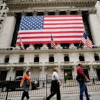 GLOBAL MARKETS-Global stocks turn negative as virus death toll mounts
