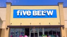 Five Below (FIVE) Beats Earnings, Benefits from Fidget Spinners