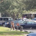 Florida shooting: At least five dead in 'hostage situation' at bank, police say