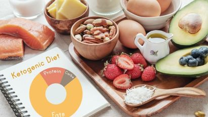 Keto diet? You may harm your heart, says study