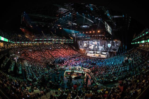 Blizzard reveals Overwatch League details for 2020